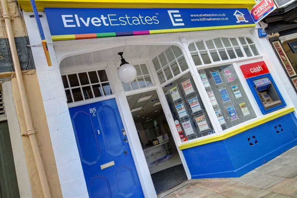 Durham's Leading Estate Agent For Innovation
