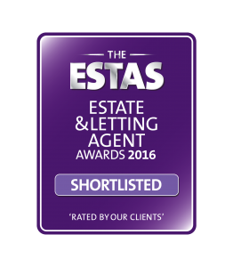 We have been shortlisted for an ESTA!